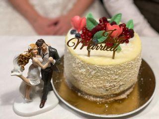 Le mariage de Ludwine et Justin 1