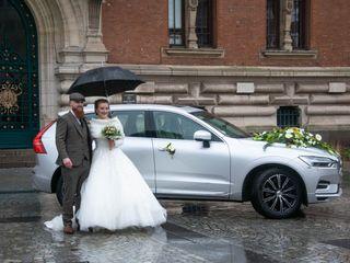 Le mariage de Ludwine et Justin