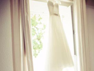 Le mariage de Emilie et Arno 2