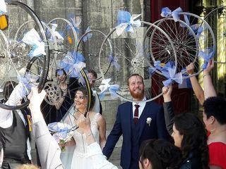 Le mariage de Mathilde et Ken 3