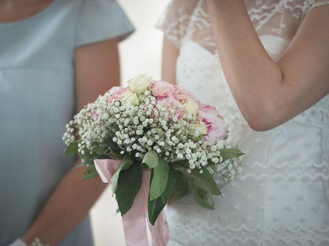 Le mariage de Olivier et Lili à Troyes, Aube 18