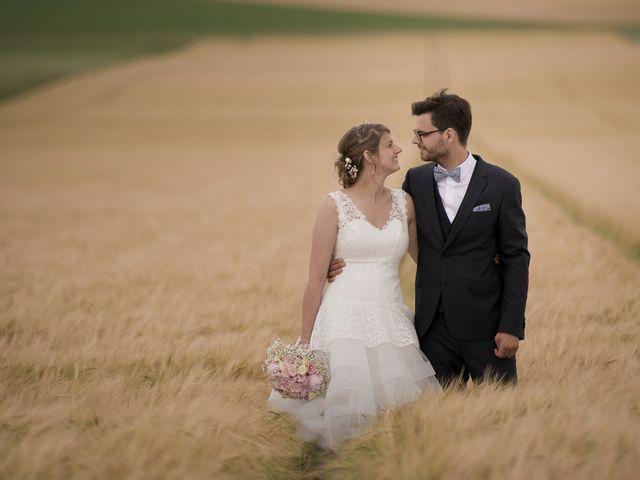 Le mariage de Olivier et Lili à Troyes, Aube 25
