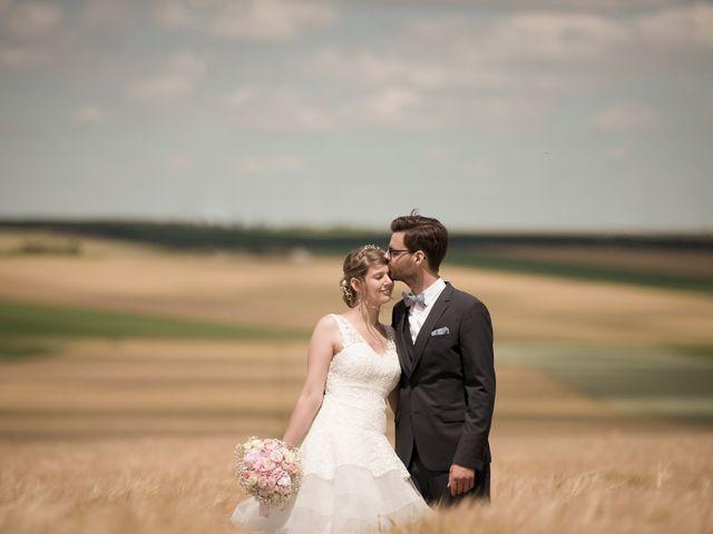 Le mariage de Olivier et Lili à Troyes, Aube 26