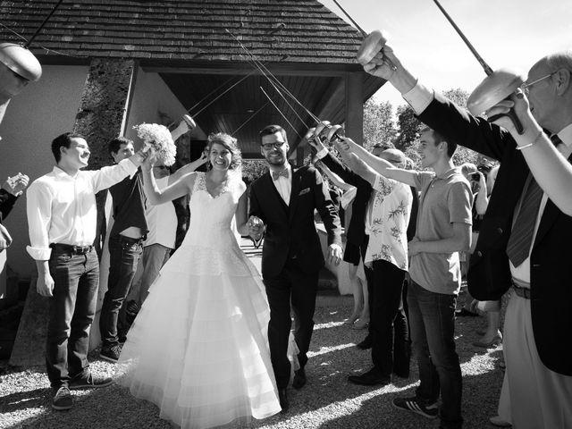 Le mariage de Olivier et Lili à Troyes, Aube 34
