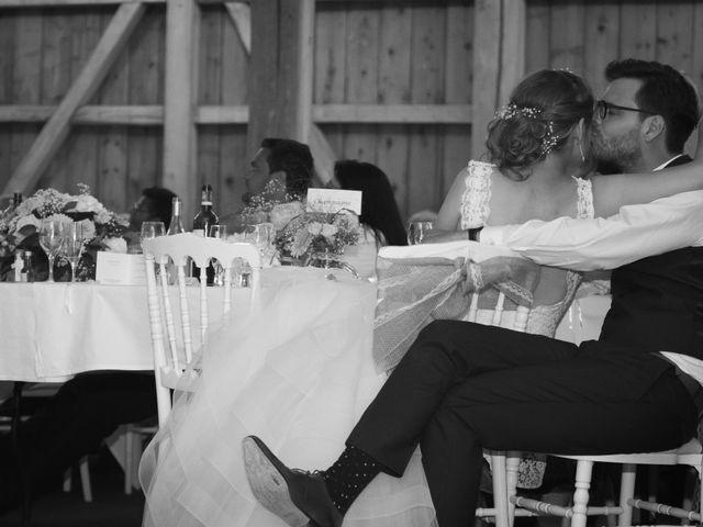 Le mariage de Olivier et Lili à Troyes, Aube 53