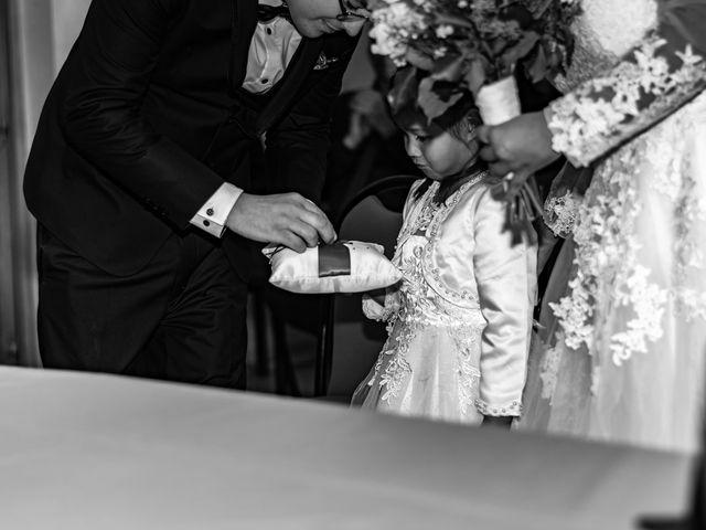 Le mariage de Quentin et Saowapuk à Soucieu-en-Jarrest, Rhône 13