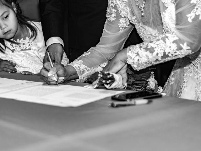Le mariage de Quentin et Saowapuk à Soucieu-en-Jarrest, Rhône 18