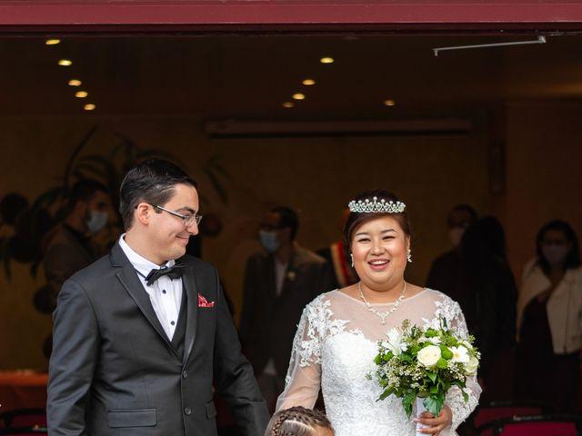 Le mariage de Quentin et Saowapuk à Soucieu-en-Jarrest, Rhône 24