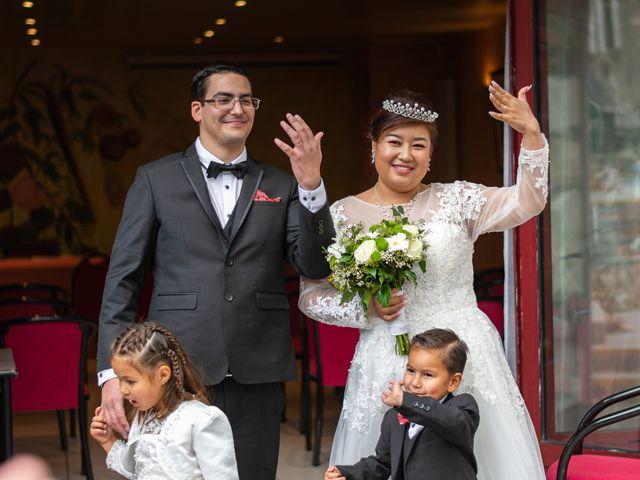 Le mariage de Quentin et Saowapuk à Soucieu-en-Jarrest, Rhône 27