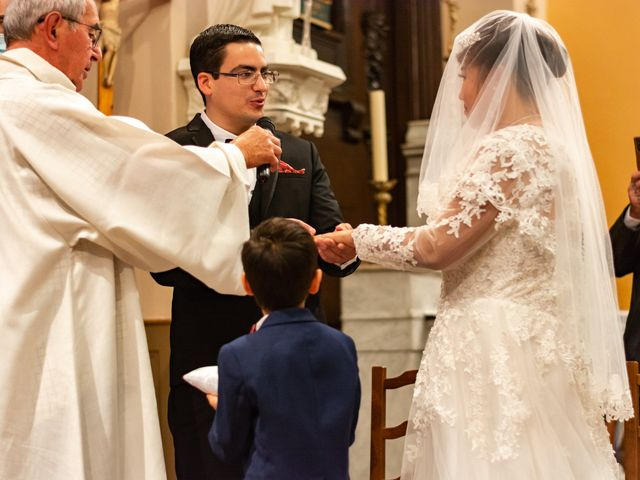 Le mariage de Quentin et Saowapuk à Soucieu-en-Jarrest, Rhône 32