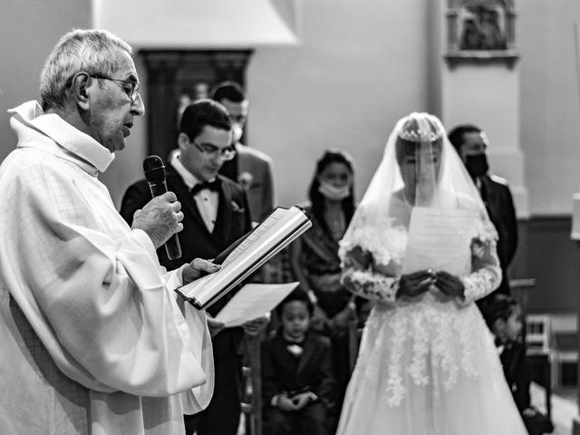 Le mariage de Quentin et Saowapuk à Soucieu-en-Jarrest, Rhône 44