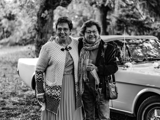 Le mariage de Quentin et Saowapuk à Soucieu-en-Jarrest, Rhône 50