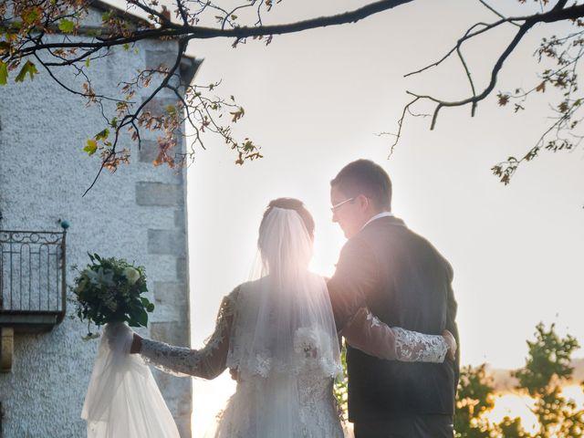 Le mariage de Quentin et Saowapuk à Soucieu-en-Jarrest, Rhône 56