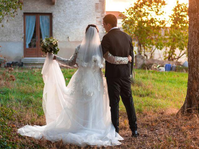 Le mariage de Quentin et Saowapuk à Soucieu-en-Jarrest, Rhône 57