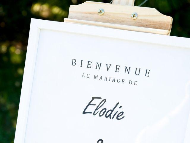 Le mariage de Antoine et Elodie à Montpellier, Hérault 13