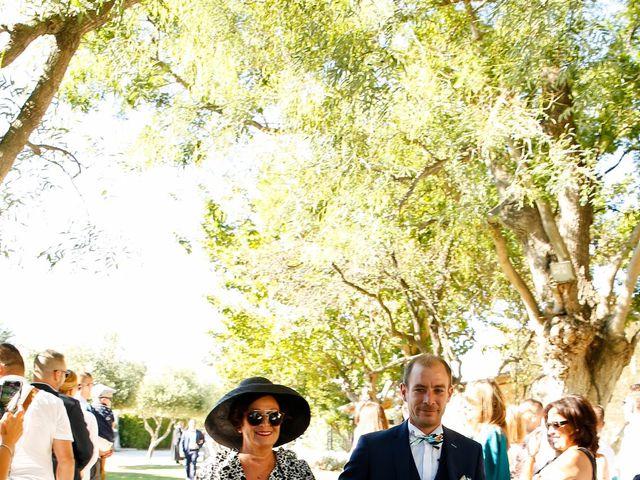 Le mariage de Antoine et Elodie à Montpellier, Hérault 16