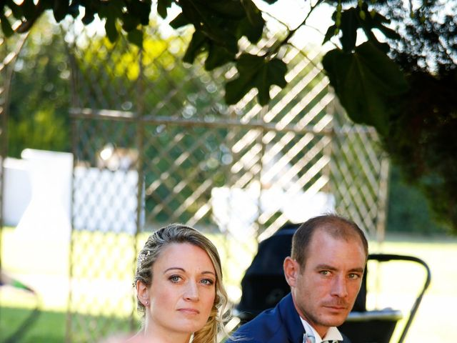 Le mariage de Antoine et Elodie à Montpellier, Hérault 18