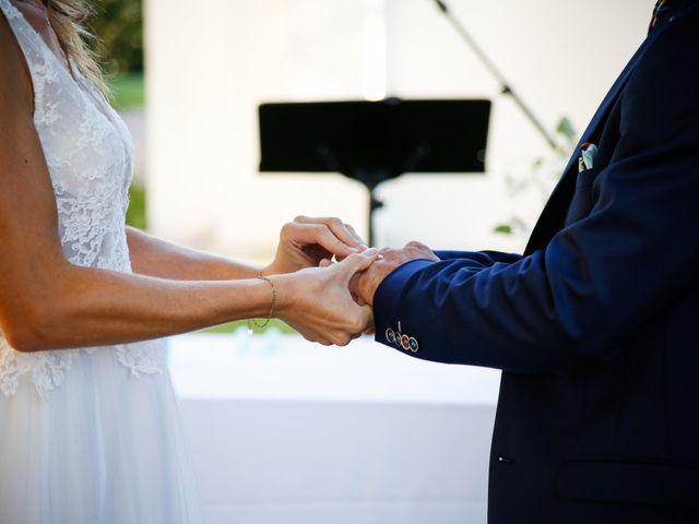 Le mariage de Antoine et Elodie à Montpellier, Hérault 22