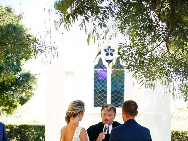 Le mariage de Antoine et Elodie à Montpellier, Hérault 24