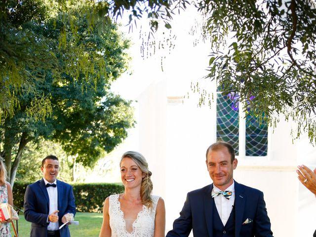 Le mariage de Antoine et Elodie à Montpellier, Hérault 27