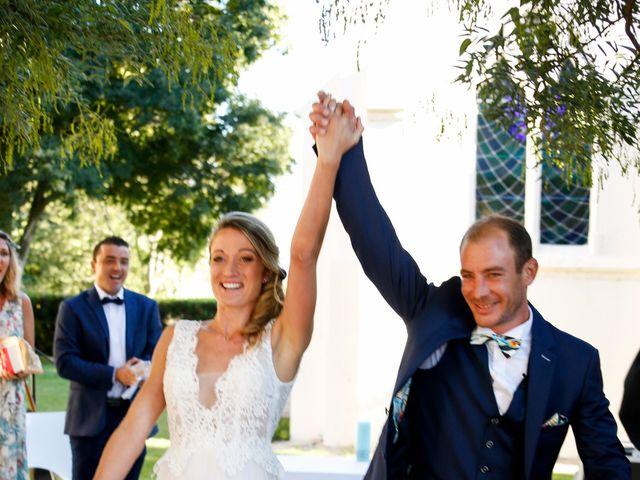 Le mariage de Antoine et Elodie à Montpellier, Hérault 28