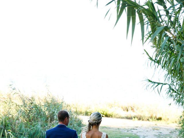 Le mariage de Antoine et Elodie à Montpellier, Hérault 34