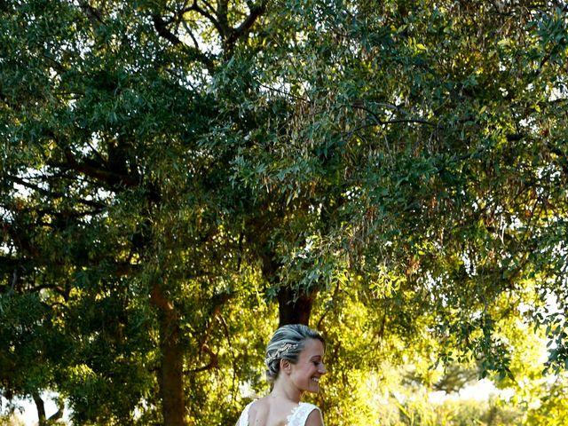 Le mariage de Antoine et Elodie à Montpellier, Hérault 44