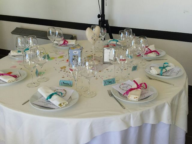 Le mariage de  Éric et Typhène à Narbonne, Aude 6