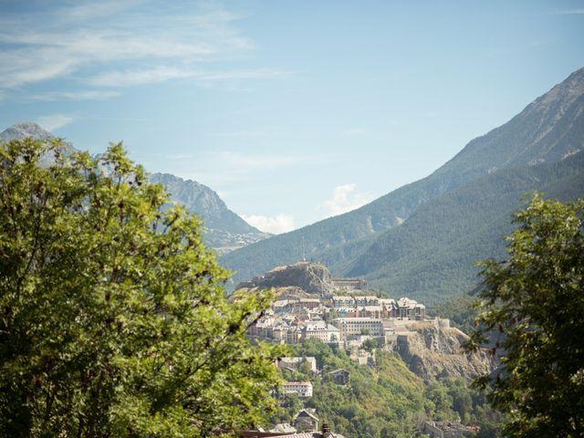 Le mariage de Alexandre et Déborah à Briançon, Hautes-Alpes 3