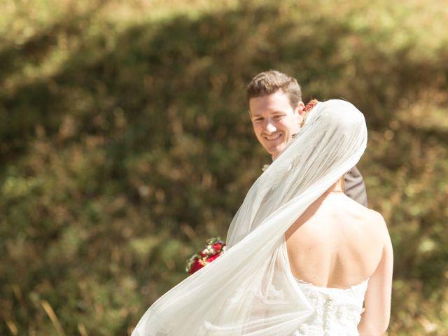 Le mariage de Alexandre et Déborah à Briançon, Hautes-Alpes 20