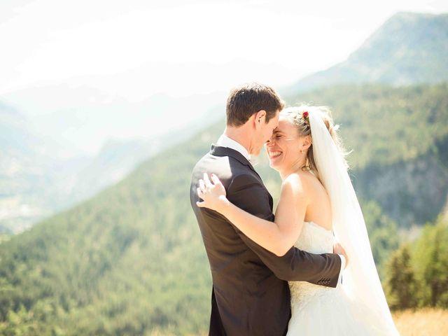 Le mariage de Déborah et Alexandre