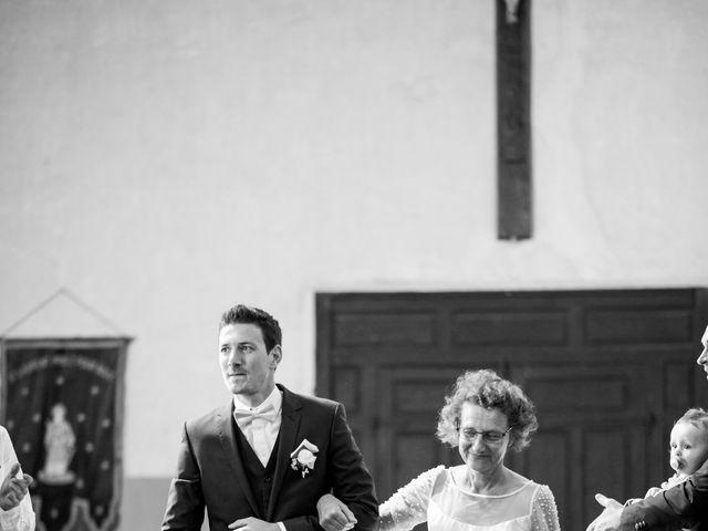 Le mariage de Alexandre et Déborah à Briançon, Hautes-Alpes 28