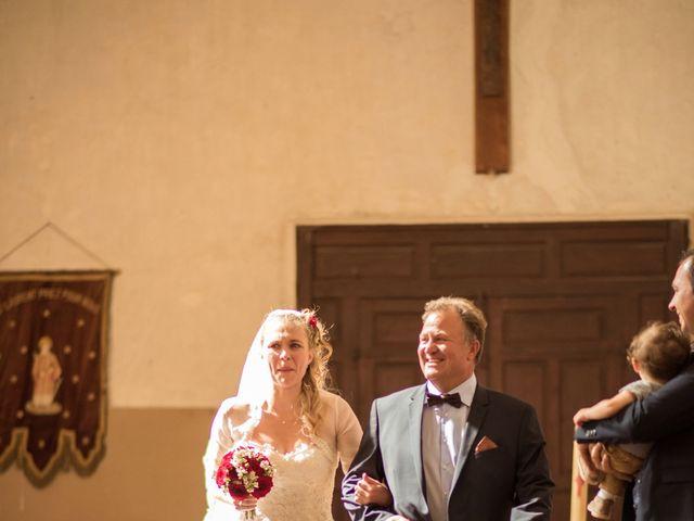 Le mariage de Alexandre et Déborah à Briançon, Hautes-Alpes 29