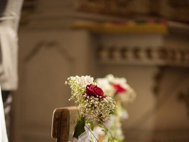 Le mariage de Alexandre et Déborah à Briançon, Hautes-Alpes 30