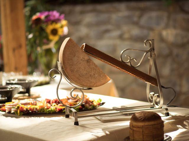 Le mariage de Alexandre et Déborah à Briançon, Hautes-Alpes 38