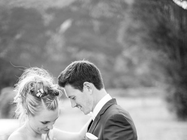 Le mariage de Alexandre et Déborah à Briançon, Hautes-Alpes 45