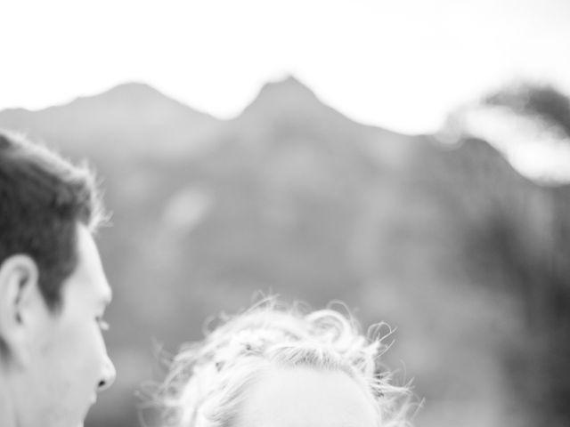 Le mariage de Alexandre et Déborah à Briançon, Hautes-Alpes 47
