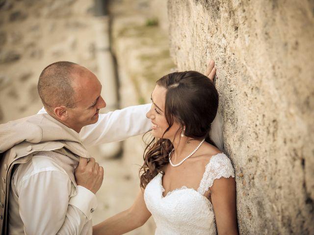 Le mariage de Emilie et Arno