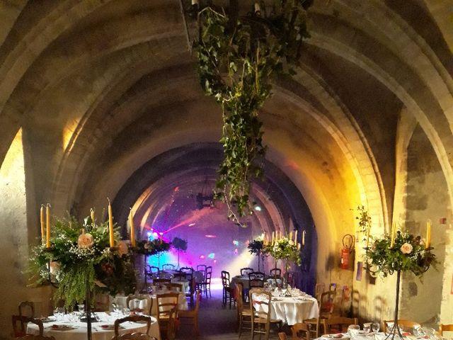 Le mariage de Ken et Mathilde à Bayeux, Calvados 7