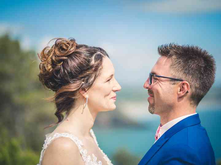 Le mariage de Emmanuelle et Olivier