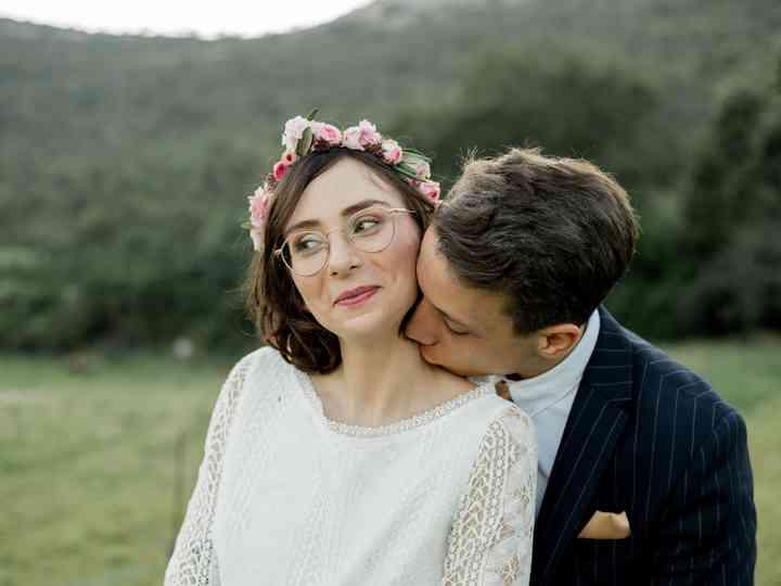 Le mariage de Florence et Antoine