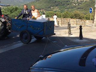 Le mariage de Franck   et Malvina