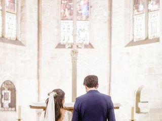 Le mariage de Charlotte  et  Pierre François 1