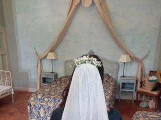 Le mariage de Charlotte  et  Pierre François 3