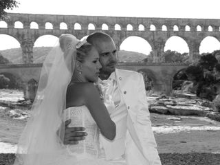 Le mariage de Christelle et Pascal