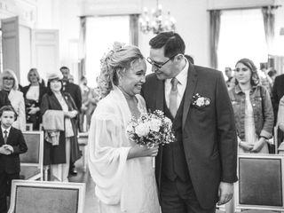 Le mariage de Heather et Alexandre 2