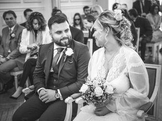 Le mariage de Heather et Alexandre 3