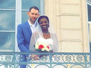 Le mariage de Joanne  et Benoit 3