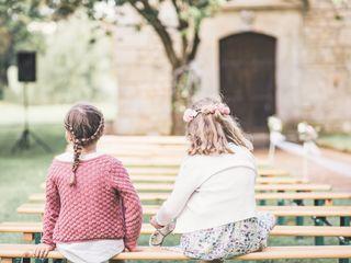 Le mariage de Aude et Olivier 2