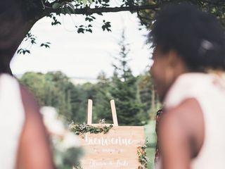 Le mariage de Aude et Olivier 3
